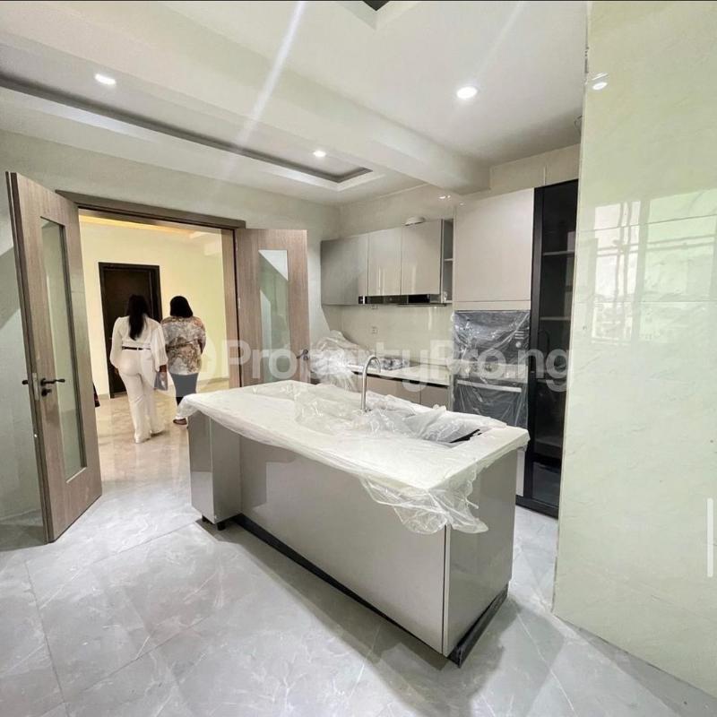 4 bedroom Massionette House for sale Old Ikoyi Ikoyi Lagos - 4