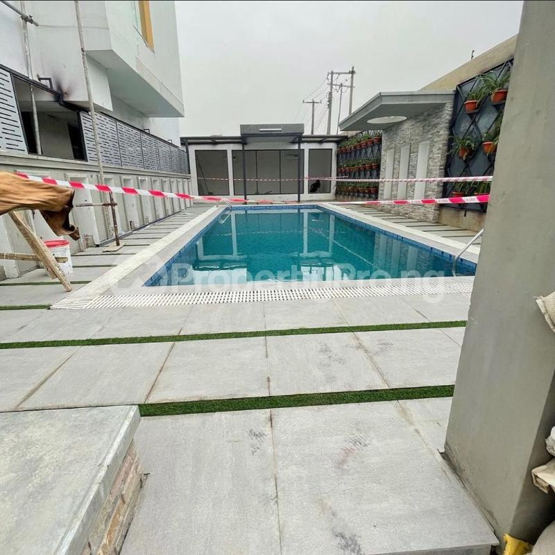 4 bedroom Massionette House for sale Old Ikoyi Ikoyi Lagos - 8