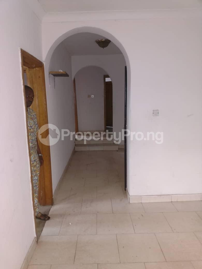 4 bedroom Semi Detached Duplex House for sale Maryland Estate LSDPC Maryland Estate Maryland Lagos - 6