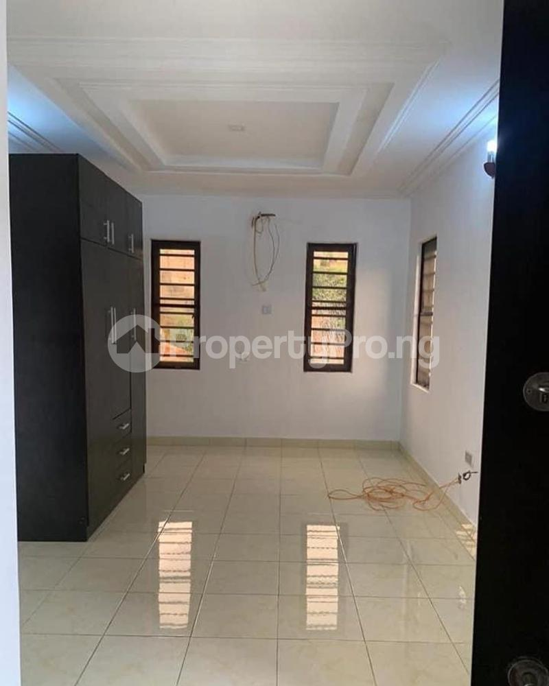 4 bedroom Semi Detached Duplex House for sale Ikeja Lagos - 6