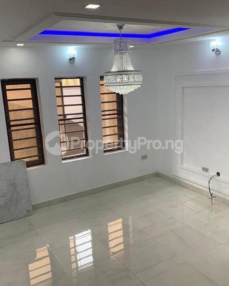 4 bedroom Semi Detached Duplex House for sale Ikeja Lagos - 1
