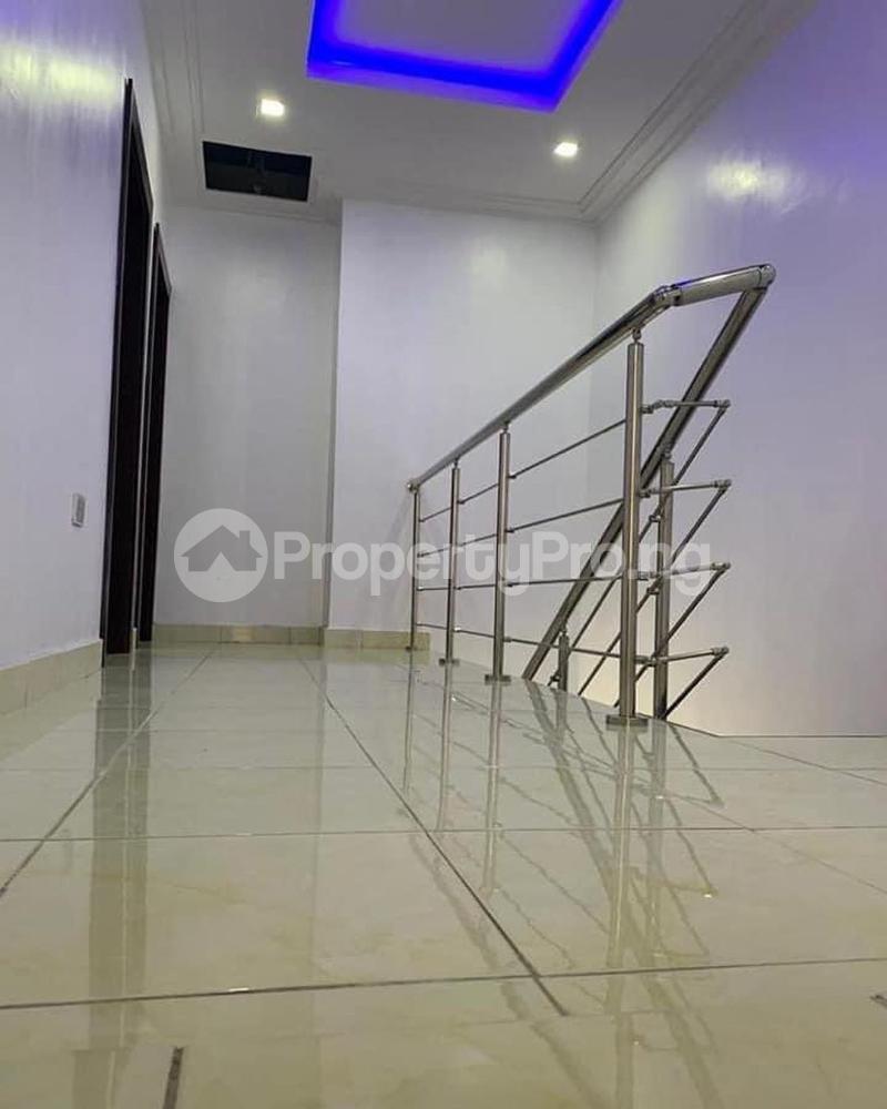 4 bedroom Semi Detached Duplex House for sale Ikeja Lagos - 4