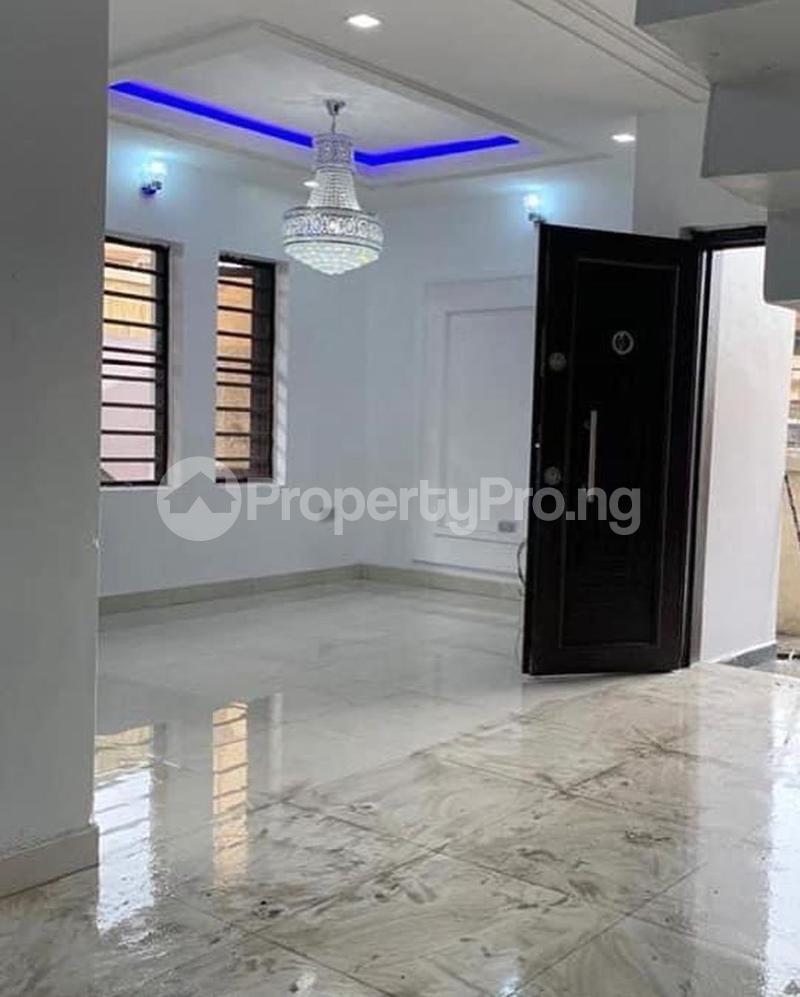 4 bedroom Semi Detached Duplex House for sale Ikeja Lagos - 2