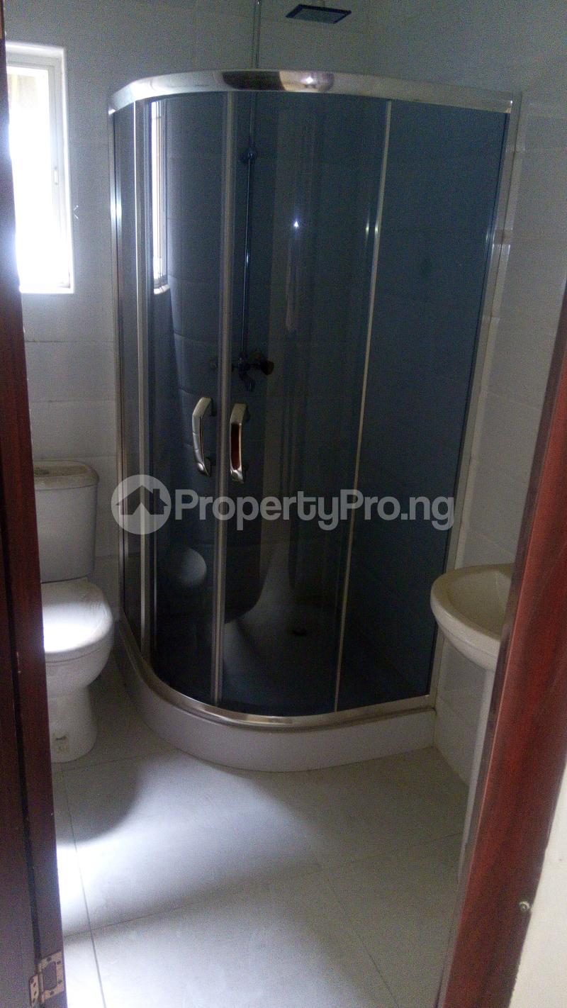 4 bedroom Semi Detached Duplex House for sale Off Ajiran road Agungi Lekki Lagos - 1
