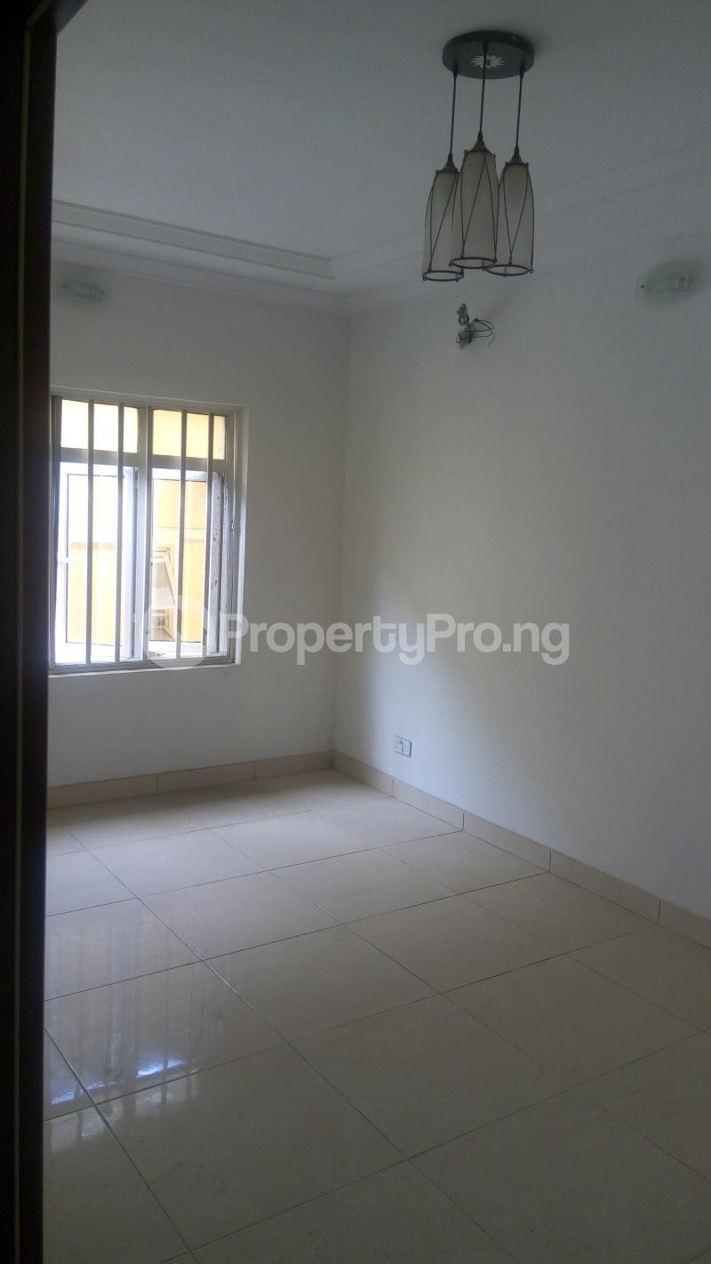 4 bedroom Semi Detached Duplex House for sale Off Ajiran road Agungi Lekki Lagos - 0
