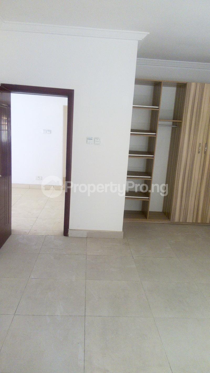 4 bedroom Semi Detached Duplex House for sale Off Ajiran road Agungi Lekki Lagos - 2