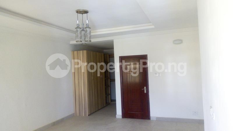 4 bedroom Semi Detached Duplex House for sale Off Ajiran road Agungi Lekki Lagos - 4