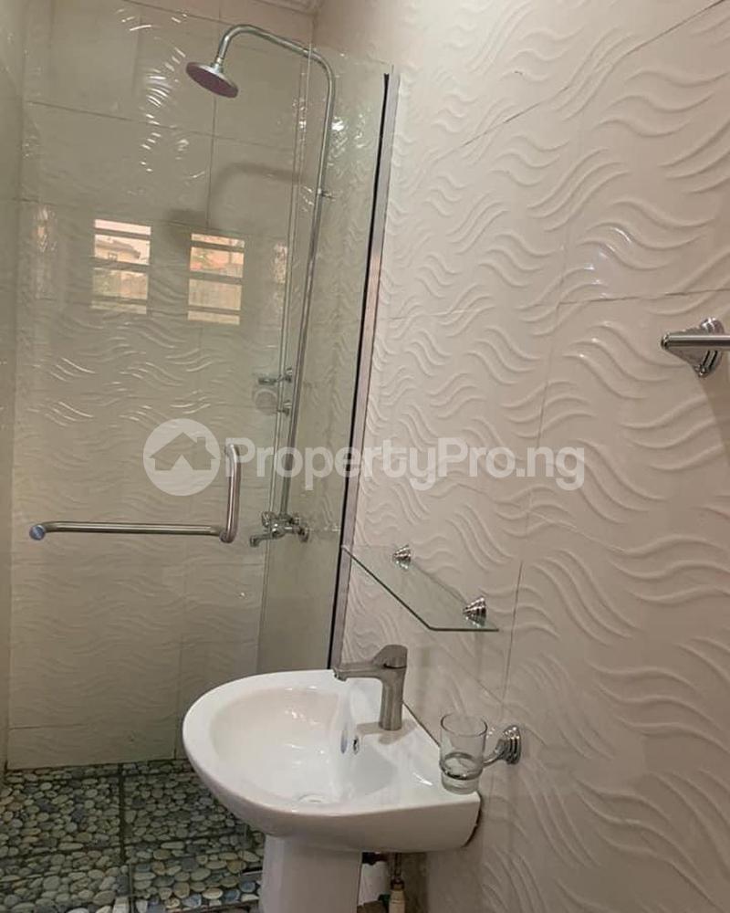 4 bedroom Semi Detached Duplex House for sale Ikeja Lagos - 7