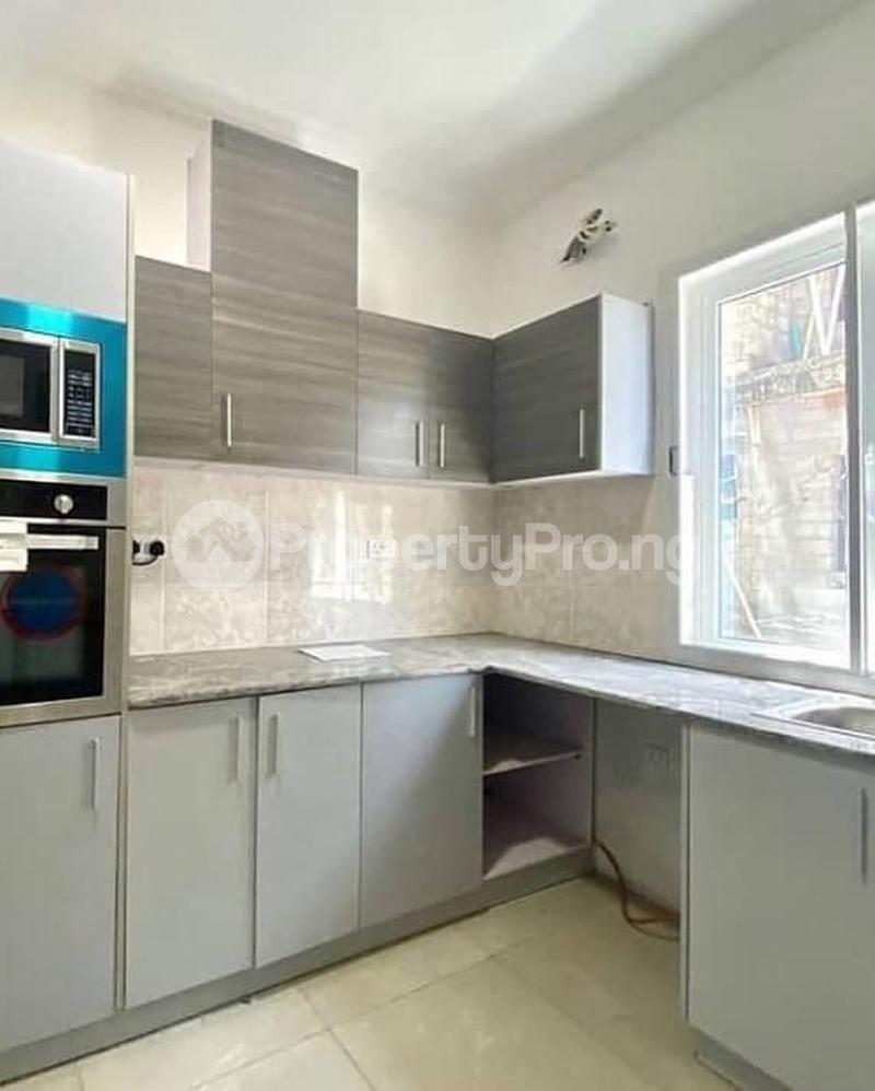 4 bedroom Semi Detached Duplex House for sale Ikeja Lagos - 3