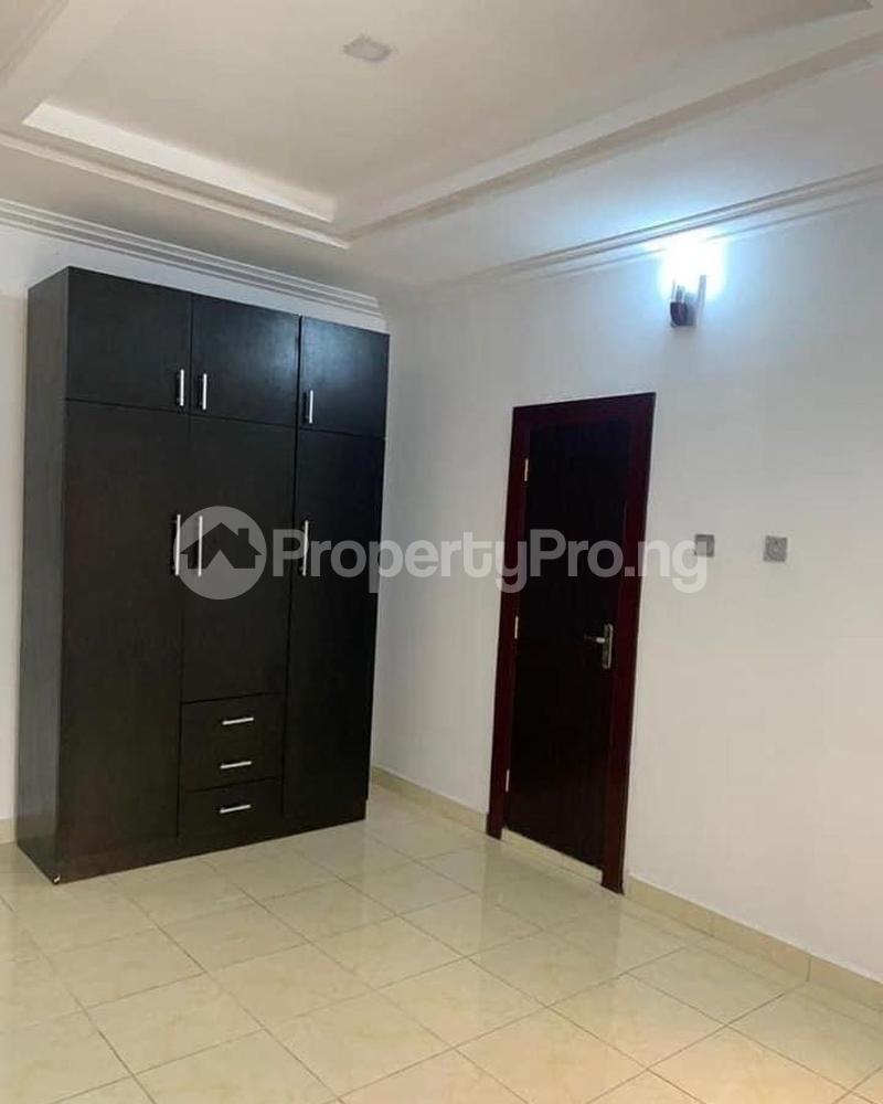 4 bedroom Semi Detached Duplex House for sale Ikeja Lagos - 5