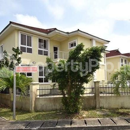 4 bedroom Flat / Apartment for rent Eden garden Estate Ajah Lagos - 0