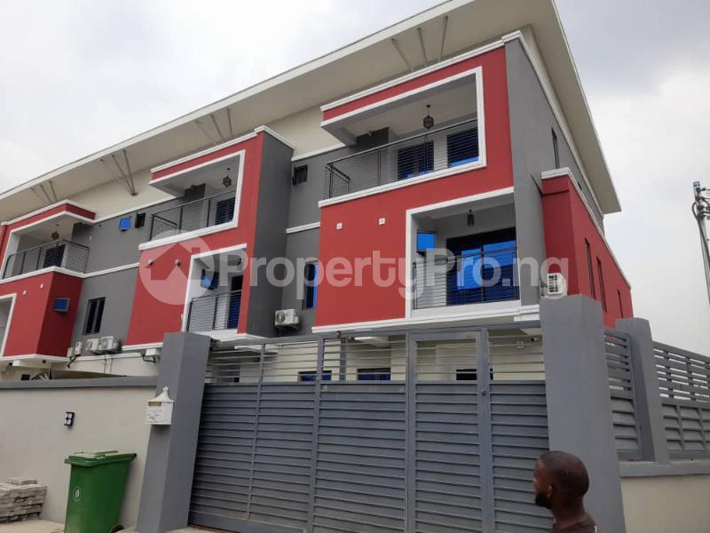 4 bedroom Flat / Apartment for sale Millennium Estate Gbagada Millenuim/UPS Gbagada Lagos - 0