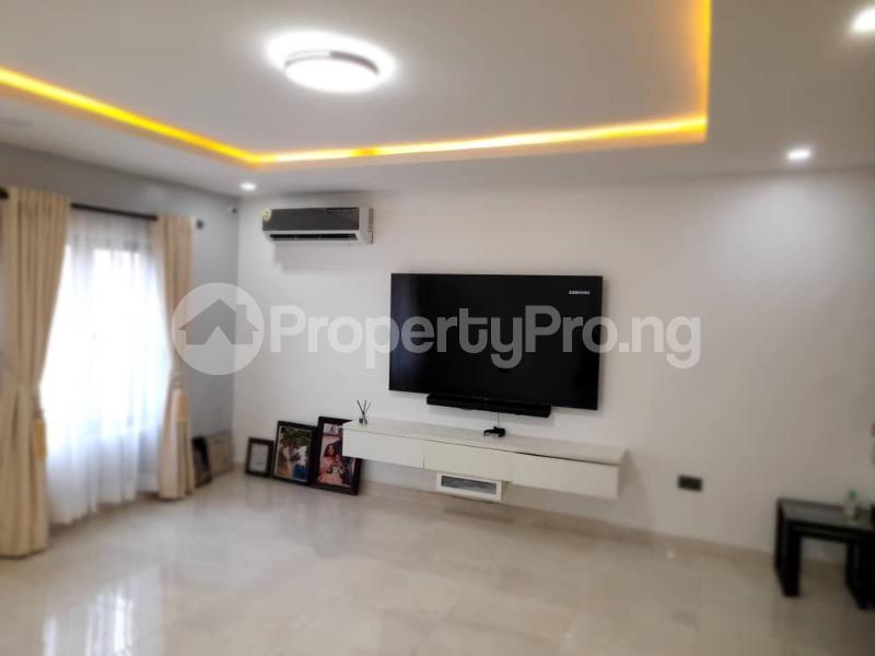 4 bedroom Flat / Apartment for sale Millennium Estate Gbagada Millenuim/UPS Gbagada Lagos - 5