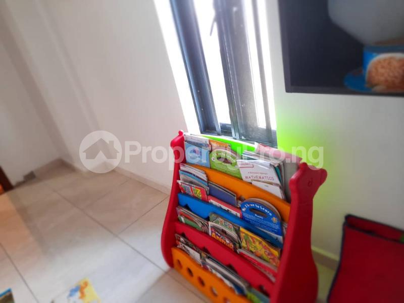 4 bedroom Flat / Apartment for sale Millennium Estate Gbagada Millenuim/UPS Gbagada Lagos - 1