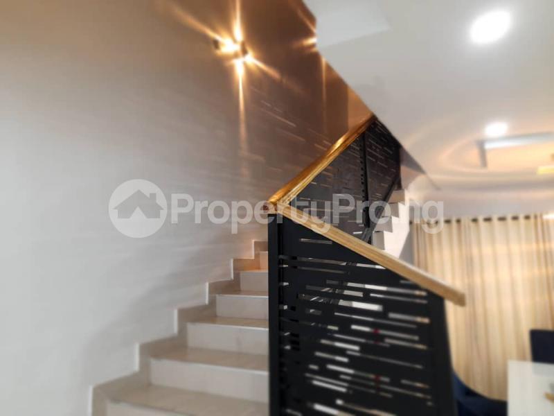 4 bedroom Flat / Apartment for sale Millennium Estate Gbagada Millenuim/UPS Gbagada Lagos - 7