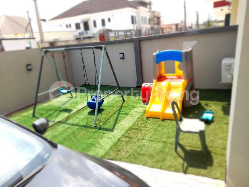 4 bedroom Flat / Apartment for sale Millennium Estate Gbagada Millenuim/UPS Gbagada Lagos - 4
