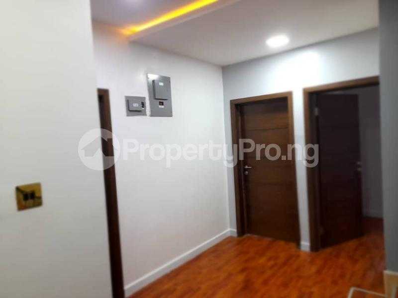 4 bedroom Flat / Apartment for sale Millennium Estate Gbagada Millenuim/UPS Gbagada Lagos - 2