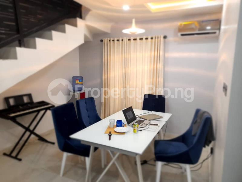 4 bedroom Flat / Apartment for sale Millennium Estate Gbagada Millenuim/UPS Gbagada Lagos - 6