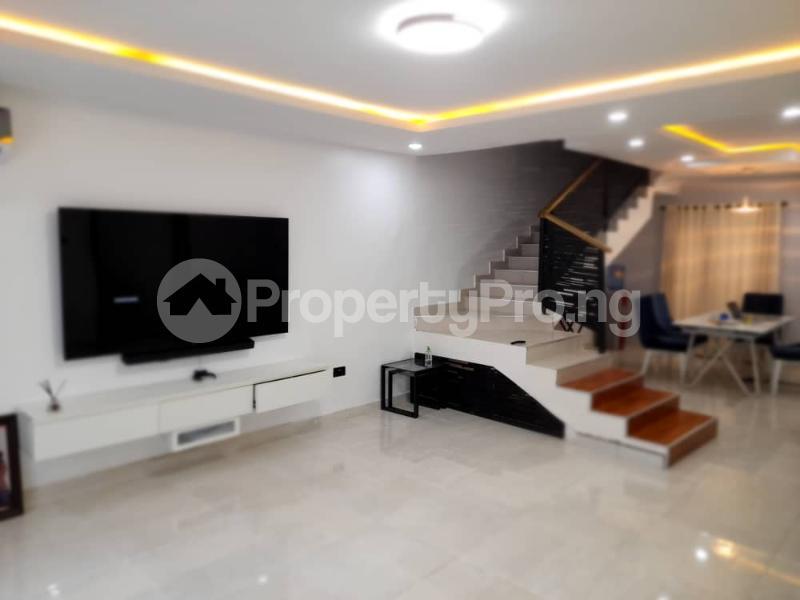 4 bedroom Flat / Apartment for sale Millennium Estate Gbagada Millenuim/UPS Gbagada Lagos - 9