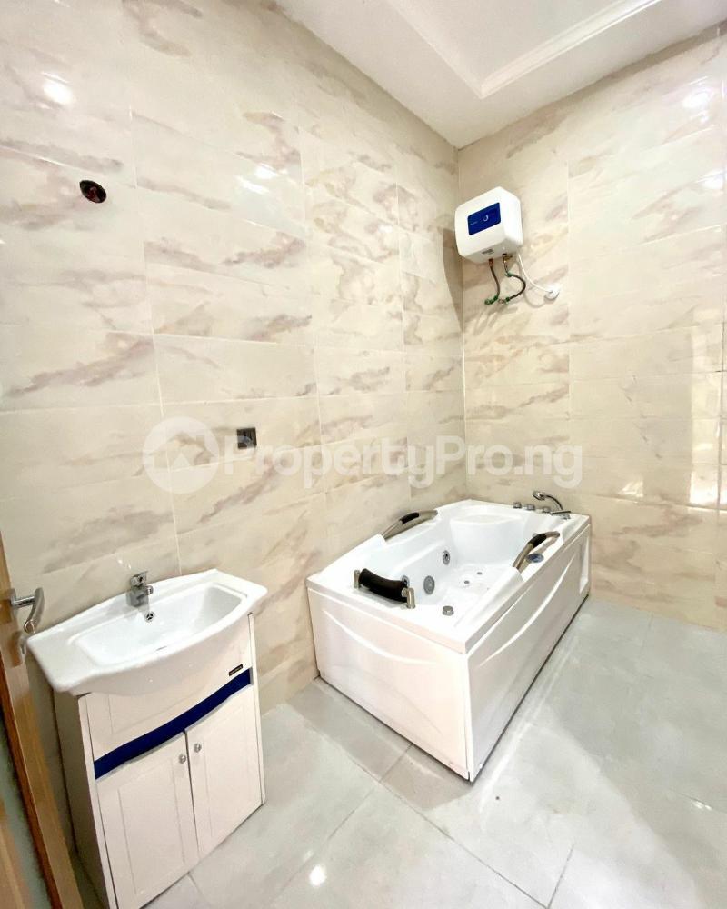 4 bedroom Semi Detached Duplex for sale Off Spar Road, Ikate Elegushi,lekki Ikate Lekki Lagos - 5