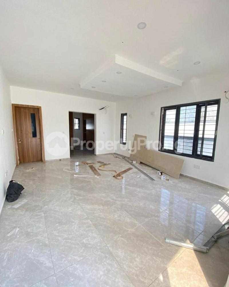 4 bedroom Semi Detached Duplex for sale Off Spar Road, Ikate Elegushi,lekki Ikate Lekki Lagos - 1