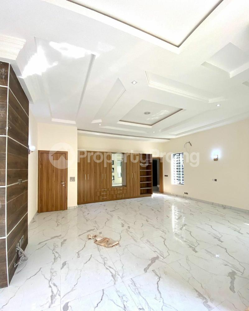 4 bedroom Semi Detached Duplex for sale Off Spar Road, Ikate Elegushi,lekki Ikate Lekki Lagos - 7