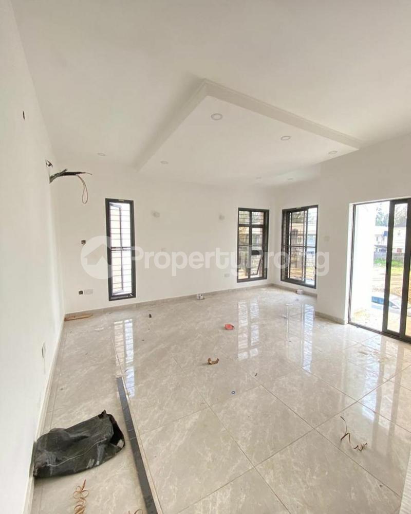4 bedroom Semi Detached Duplex for sale Off Spar Road, Ikate Elegushi,lekki Ikate Lekki Lagos - 2