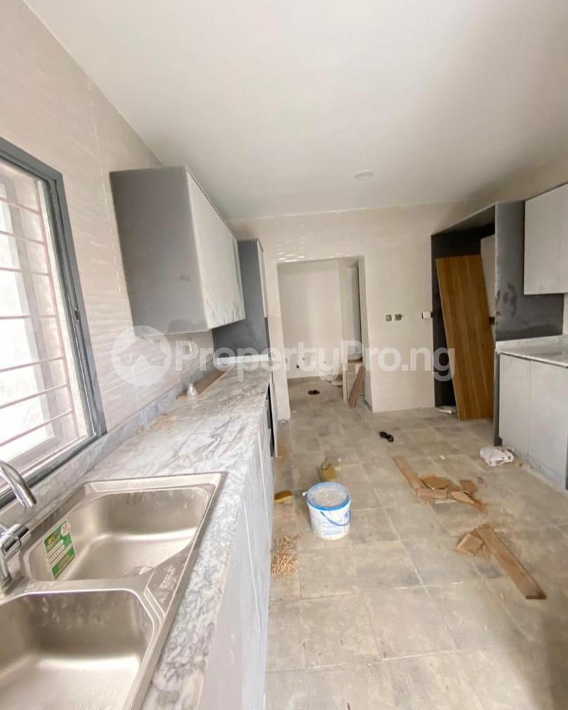 4 bedroom Semi Detached Duplex for sale Off Spar Road, Ikate Elegushi,lekki Ikate Lekki Lagos - 3