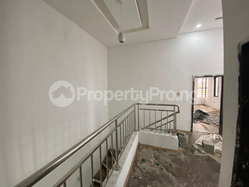 4 bedroom Semi Detached Duplex House for sale Osapa london Lekki Lagos - 20
