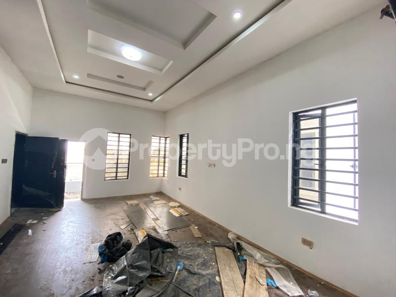 4 bedroom Semi Detached Duplex House for sale Osapa london Lekki Lagos - 10