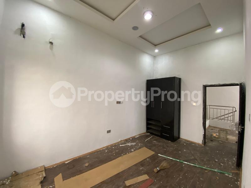 4 bedroom Semi Detached Duplex House for sale Osapa london Lekki Lagos - 16