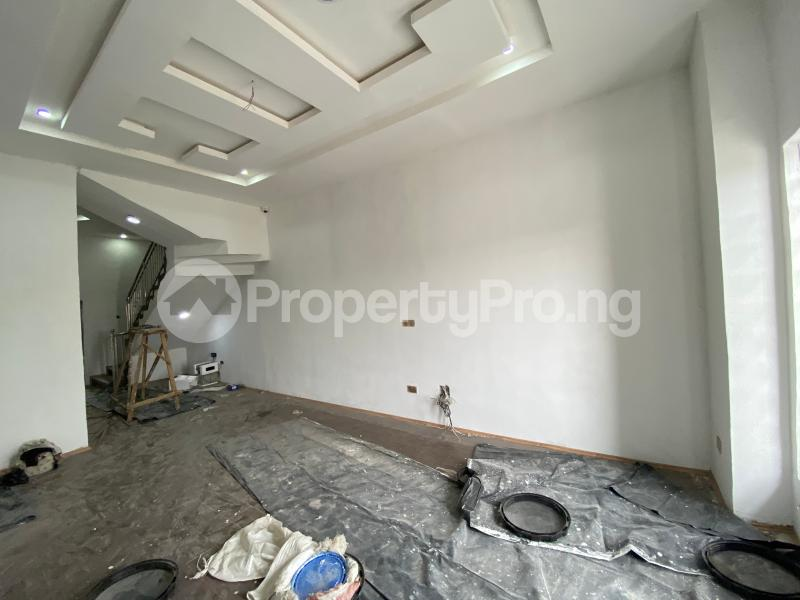 4 bedroom Semi Detached Duplex House for sale Osapa london Lekki Lagos - 5