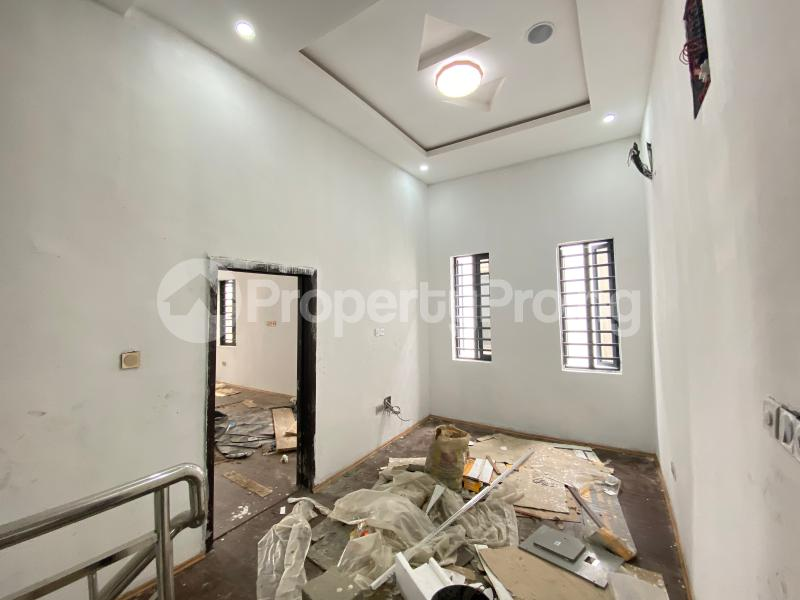 4 bedroom Semi Detached Duplex House for sale Osapa london Lekki Lagos - 18