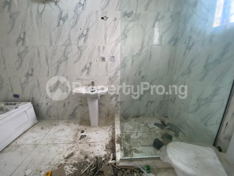 4 bedroom Semi Detached Duplex House for sale Osapa london Lekki Lagos - 12