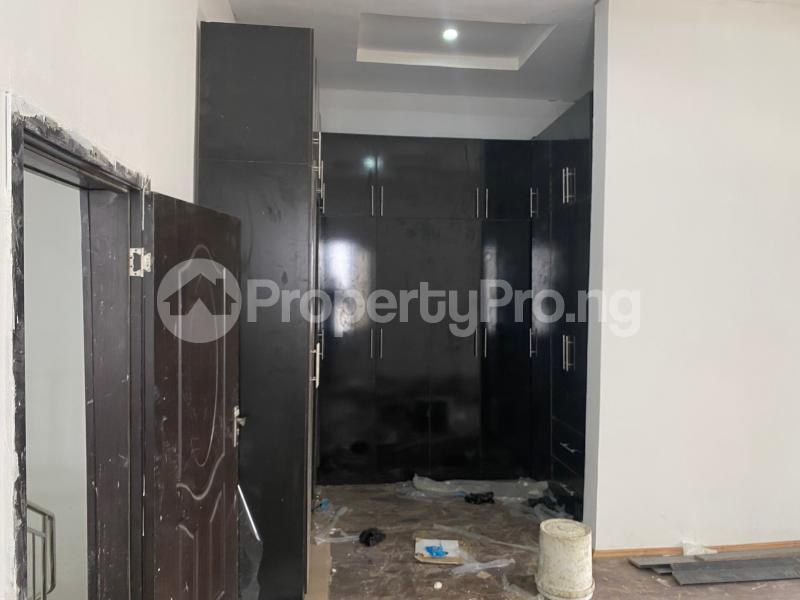 4 bedroom Semi Detached Duplex House for sale Osapa london Lekki Lagos - 14