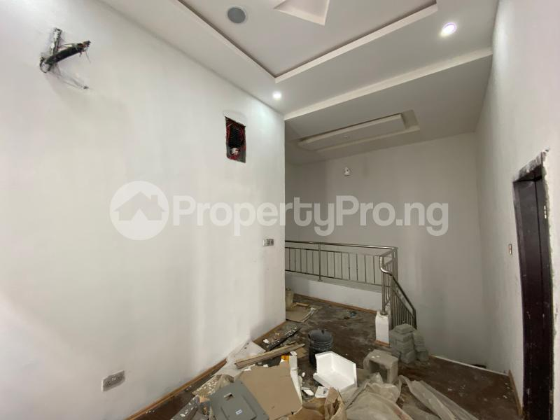 4 bedroom Semi Detached Duplex House for sale Osapa london Lekki Lagos - 19