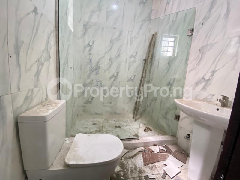 4 bedroom Semi Detached Duplex House for sale Osapa london Lekki Lagos - 23
