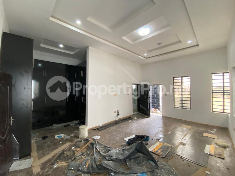 4 bedroom Semi Detached Duplex House for sale Osapa london Lekki Lagos - 15