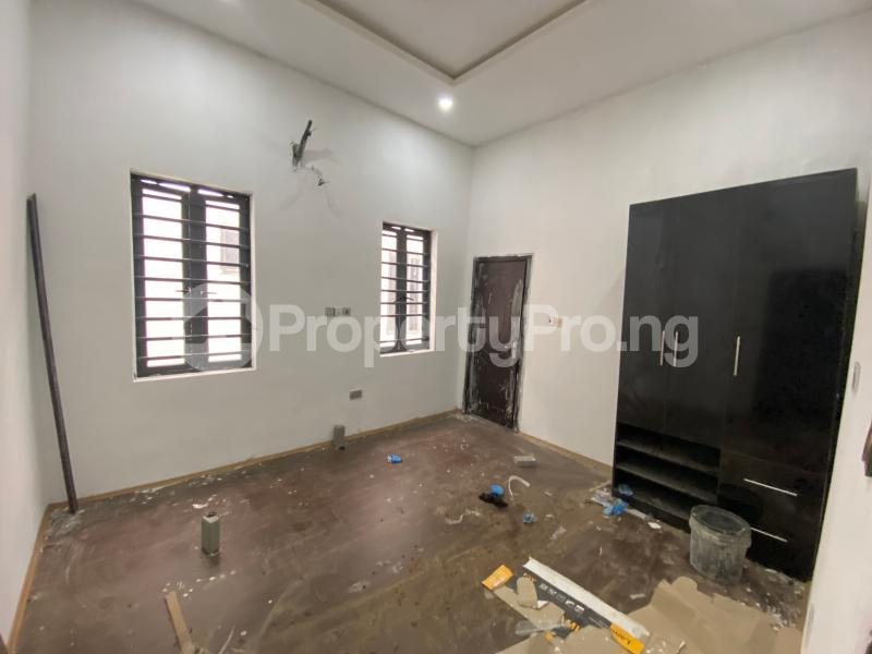 4 bedroom Semi Detached Duplex House for sale Osapa london Lekki Lagos - 21