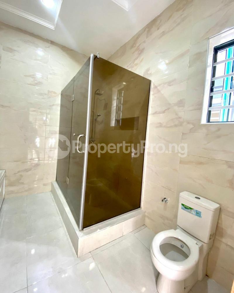 4 bedroom Semi Detached Duplex for sale Off Spar Road, Ikate Elegushi,lekki Ikate Lekki Lagos - 6