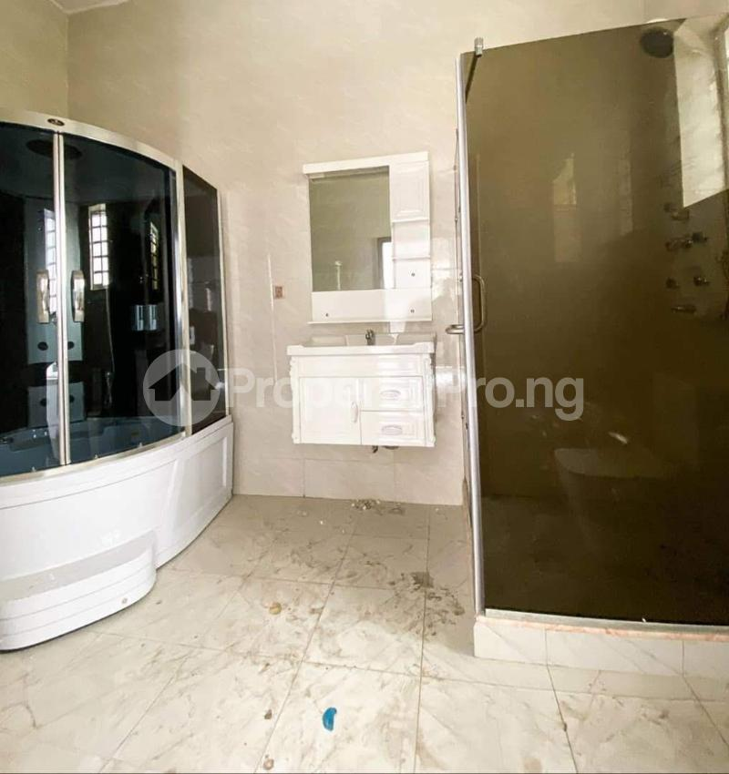 4 bedroom Semi Detached Duplex House for sale at ikota villa estate , Lekki Ajah  Ikota Lekki Lagos - 4