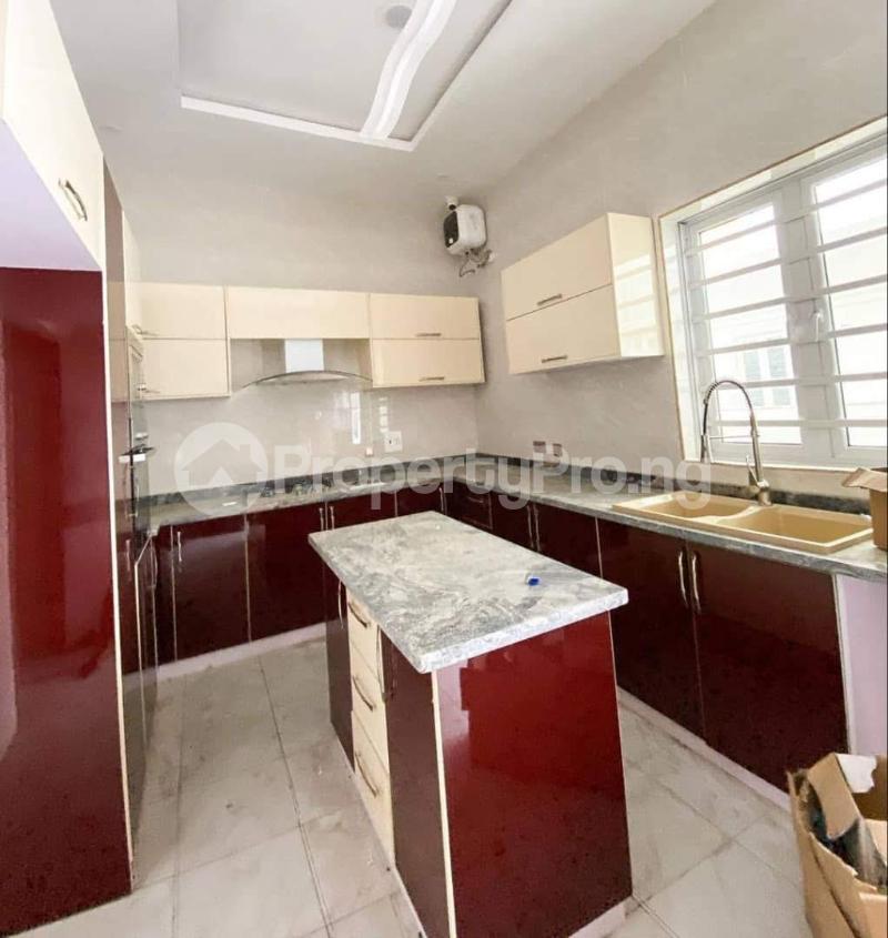 4 bedroom Semi Detached Duplex House for sale at ikota villa estate , Lekki Ajah  Ikota Lekki Lagos - 1