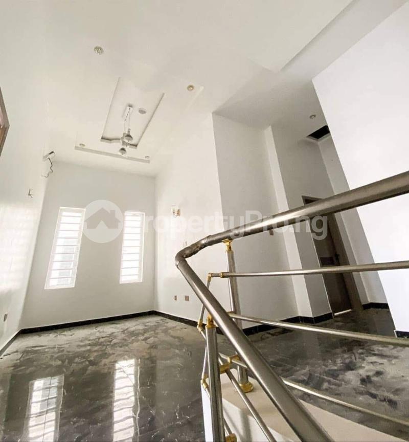 4 bedroom Semi Detached Duplex House for sale at ikota villa estate , Lekki Ajah  Ikota Lekki Lagos - 5