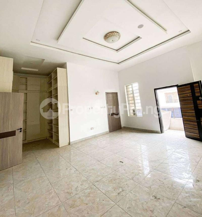 4 bedroom Semi Detached Duplex House for sale at ikota villa estate , Lekki Ajah  Ikota Lekki Lagos - 3