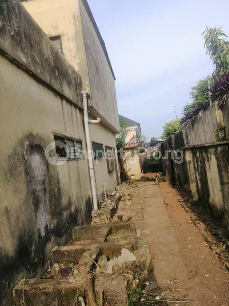 4 bedroom Office Space Commercial Property for rent abba Johnson crescent off adeniyi Jones avenue ikeja Lagos  Adeniyi Jones Ikeja Lagos - 1
