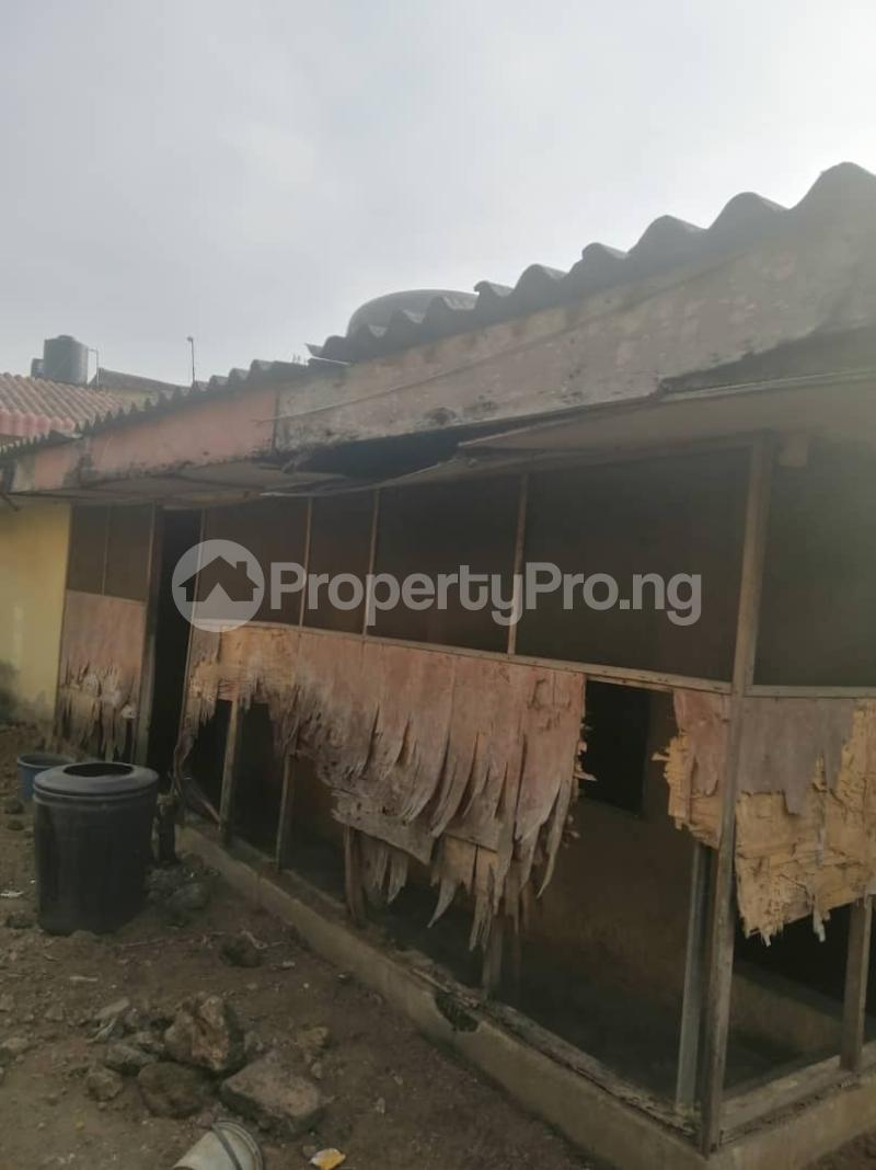 4 bedroom Office Space Commercial Property for rent abba Johnson crescent off adeniyi Jones avenue ikeja Lagos  Adeniyi Jones Ikeja Lagos - 3