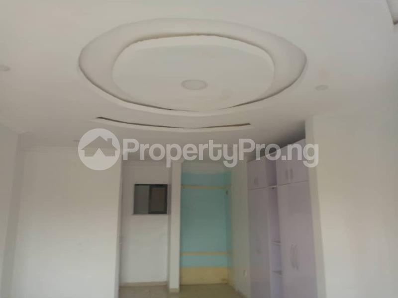 Semi Detached Duplex House for rent Magodo GRA Phase 2 Kosofe/Ikosi Lagos - 10