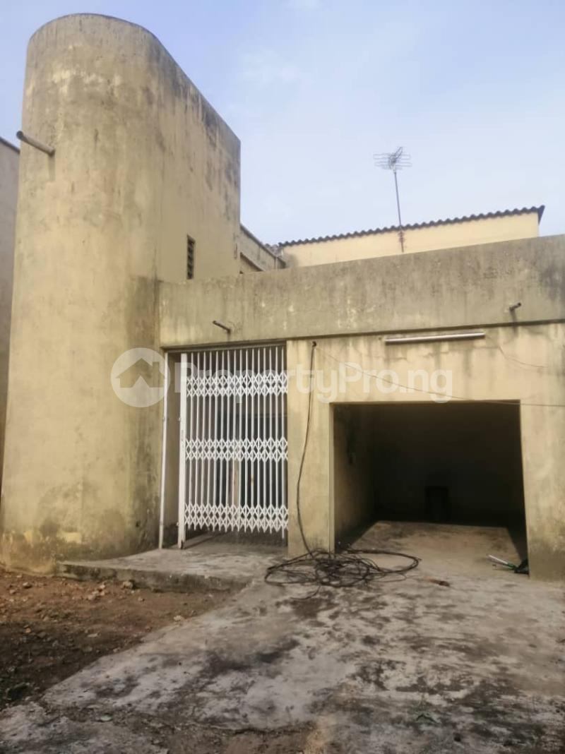 4 bedroom Office Space Commercial Property for rent abba Johnson crescent off adeniyi Jones avenue ikeja Lagos  Adeniyi Jones Ikeja Lagos - 0