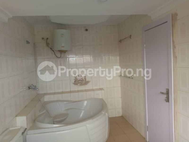 Semi Detached Duplex House for rent Magodo GRA Phase 2 Kosofe/Ikosi Lagos - 21