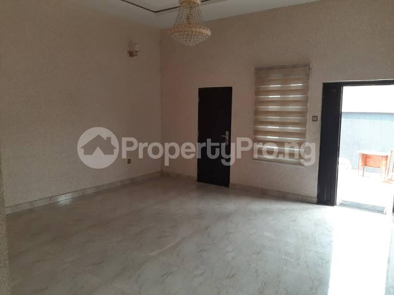 4 bedroom Semi Detached Duplex for sale Southern View Estate chevron Lekki Lagos - 21